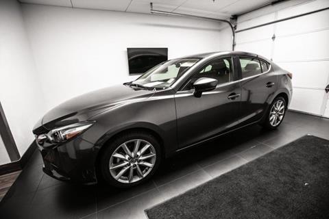 2017 Mazda MAZDA3 for sale in Tacoma, WA