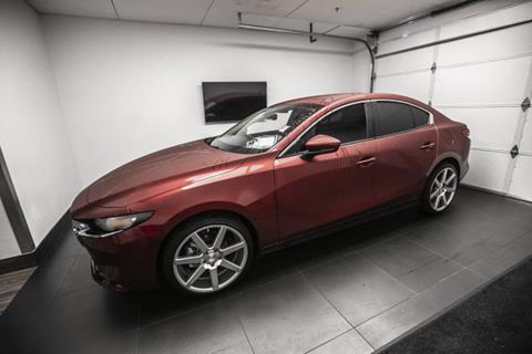 2019 Mazda Mazda3 Sedan for sale in Tacoma, WA
