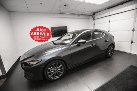 2019 Mazda Mazda3 Hatchback for sale in Tacoma, WA