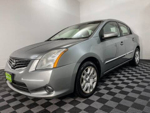 2011 Nissan Sentra for sale in Tacoma, WA