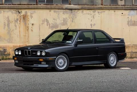 1988 BMW M3 for sale in Philadelphia PA