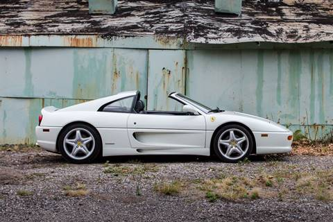 1999 Ferrari F355 for sale in Philadelphia PA