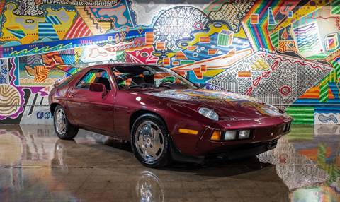 1983 Porsche 928 for sale in Philadelphia, PA