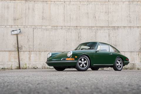 1968 Porsche 911 for sale in Philadelphia, PA