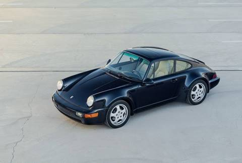 1994 Porsche 911 for sale in Philadelphia, PA