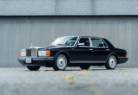 1996 Rolls-Royce Silver Dawn for sale in Philadelphia, PA
