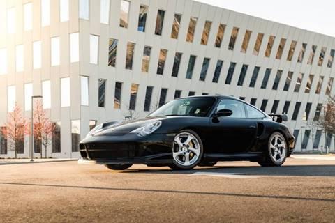 2003 Porsche 911 for sale in Philadelphia, PA