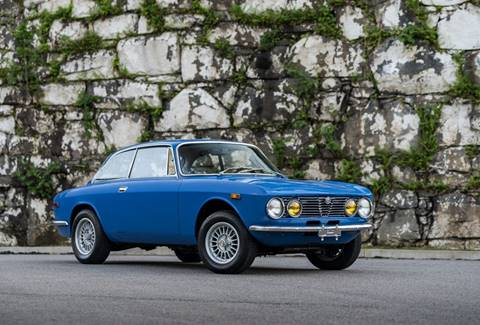 1974 Alfa Romeo GTV6 for sale in Philadelphia, PA