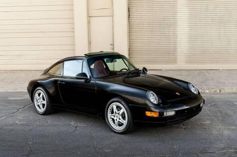 1998 Porsche 911 for sale in Philadelphia, PA