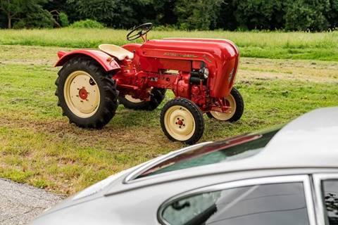 1959 Porsche Diesel Junior 108 Tractor for sale in Philadelphia, PA