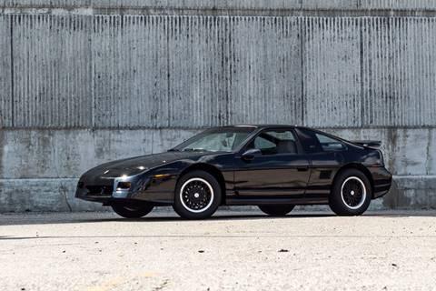 1988 Pontiac Fiero for sale in Philadelphia, PA
