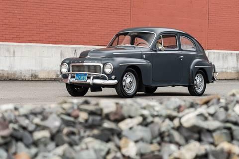 1965 Volvo 544 for sale at LBI Limited in Philadelphia PA