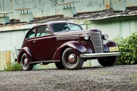 1938 Chevrolet Standard for sale in Philadelphia, PA