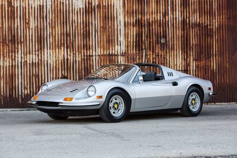 1972 Ferrari 246 for sale in Philadelphia, PA