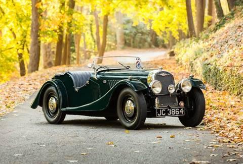 1936 Morgan 4/4 for sale in Philadelphia, PA