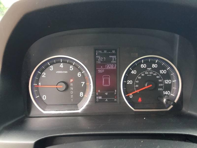 2009 Honda CR-V AWD EX-L 4dr SUV - Ocean Springs MS