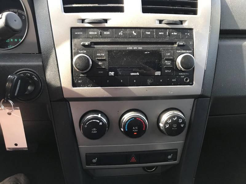 2010 Dodge Avenger R/T 4dr Sedan - Ocean Springs MS