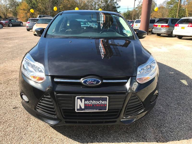 2013 Ford Focus SE 4dr Hatchback - Ocean Springs MS