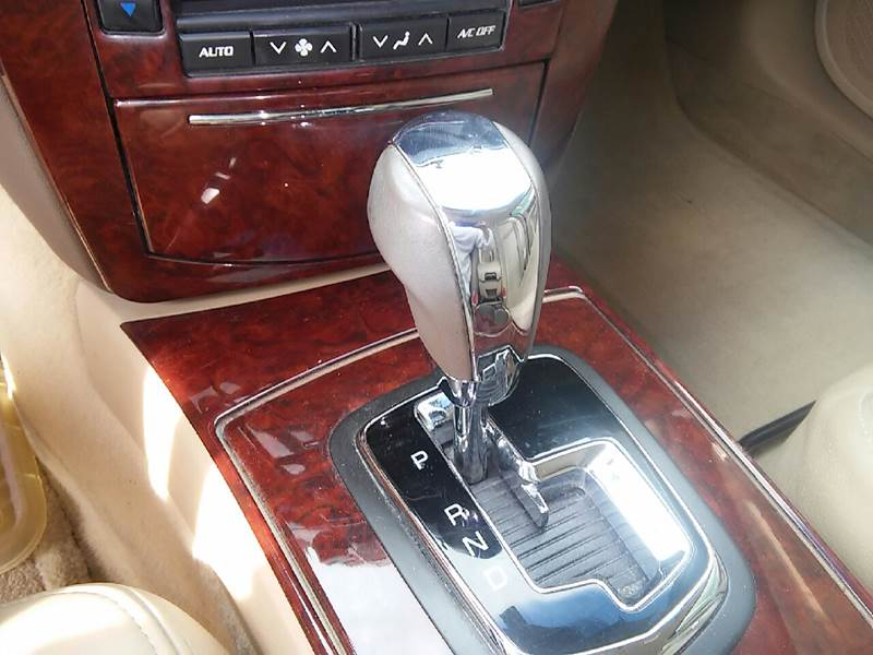 2007 Cadillac CTS 4dr Sedan (3.6L V6) - Ocean Springs MS