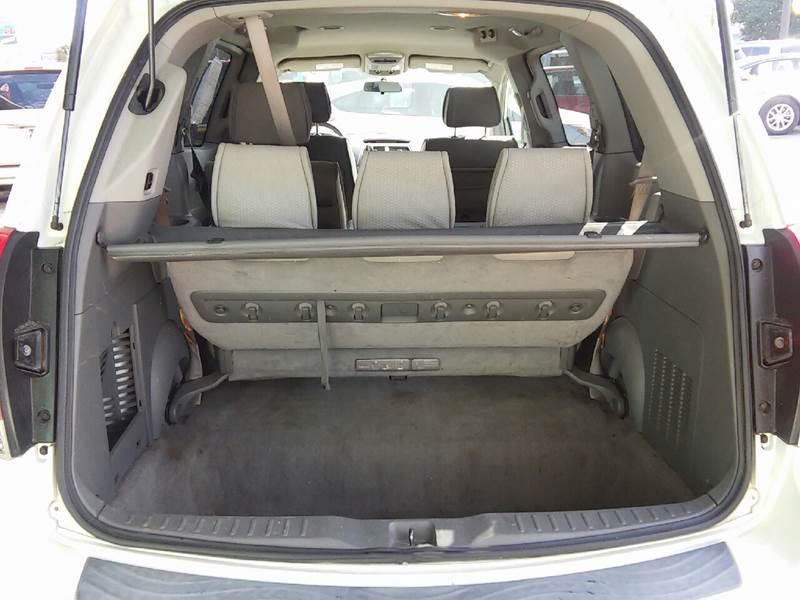2007 Nissan Quest 3.5 S 4dr Mini-Van - Ocean Springs MS