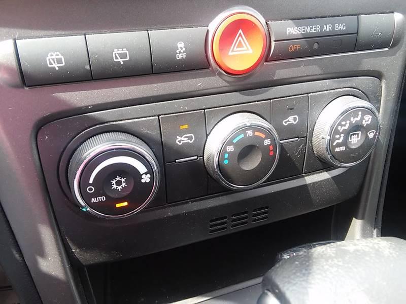 2014 Chevrolet Captiva Sport LS 4dr SUV w/2LS - Ocean Springs MS