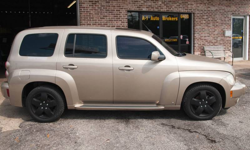 2008 Chevrolet HHR LT 4dr Wagon - Ocean Springs MS