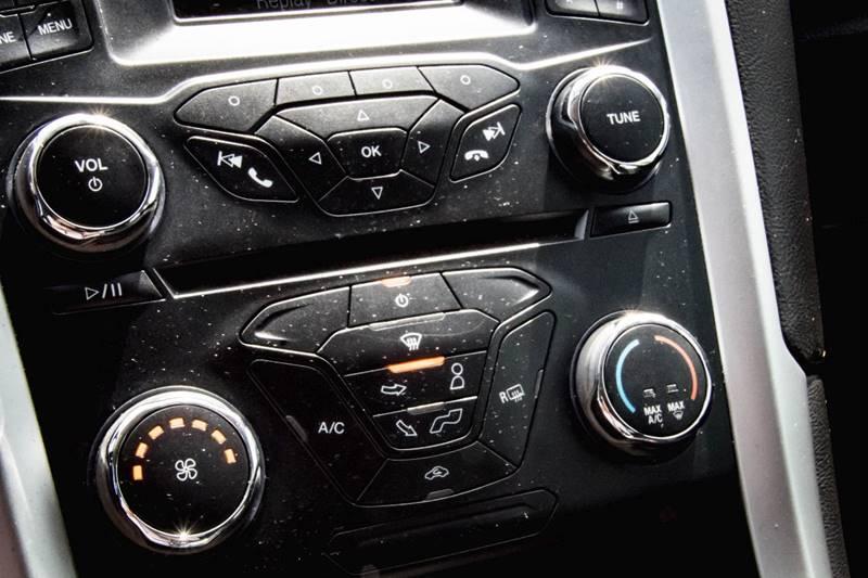 2013 Ford Fusion SE 4dr Sedan - Ocean Springs MS
