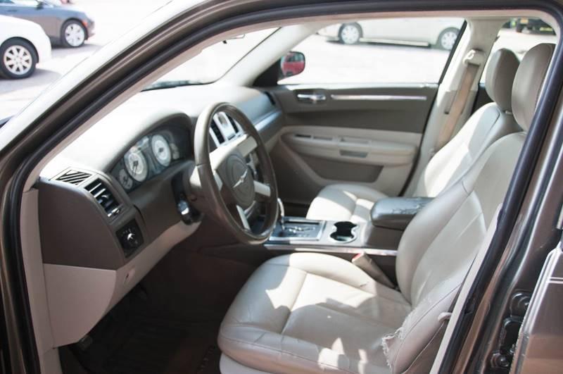 2008 Chrysler 300 Touring 4dr Sedan - Ocean Springs MS