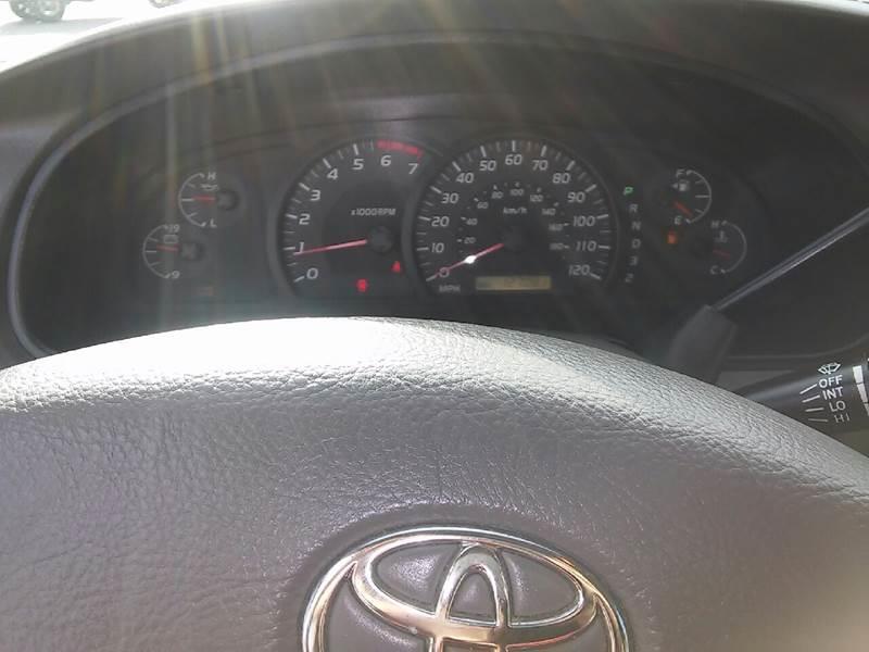 2006 Toyota Tundra SR5 4dr Double Cab SB (4.7L V8) - Ocean Springs MS