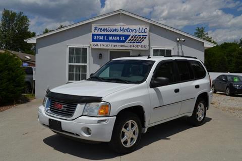 2008 GMC Envoy for sale in Reynoldsburg, OH