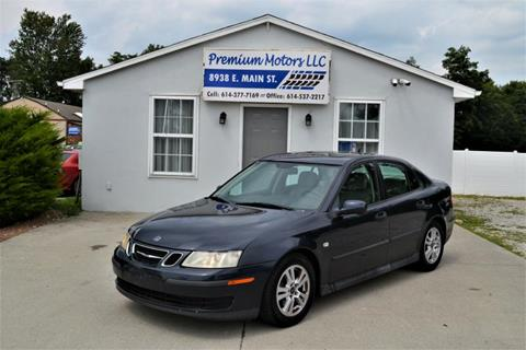 2005 Saab 9-3 for sale in Reynoldsburg, OH
