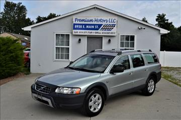 2005 Volvo XC70 for sale in Reynoldsburg, OH
