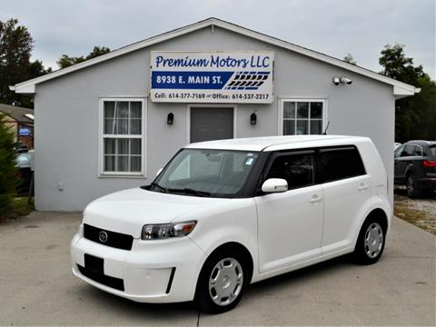 2008 Scion xB for sale in Reynoldsburg, OH