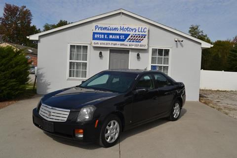 2006 Cadillac CTS for sale in Reynoldsburg, OH