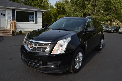 2011 Cadillac SRX for sale in Reynoldsburg, OH