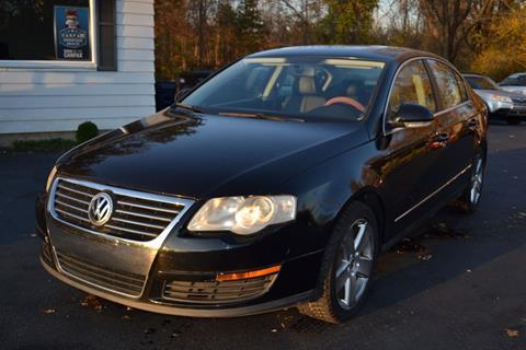 2008 Volkswagen Passat for sale in Reynoldsburg, OH