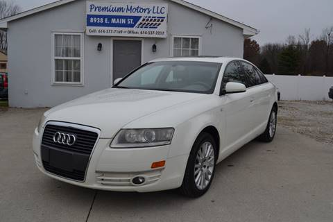 2006 Audi A6 for sale in Reynoldsburg, OH