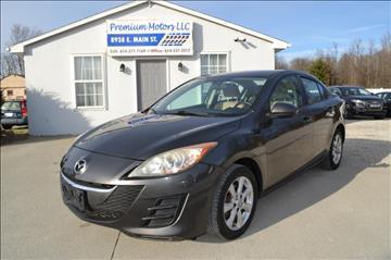 2010 Mazda MAZDA3 for sale in Reynoldsburg, OH