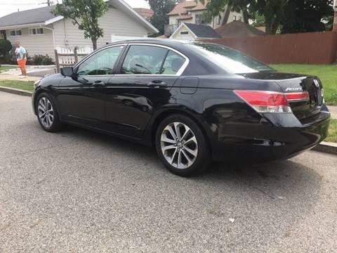 2012 Honda Accord for sale in Paterson, NJ