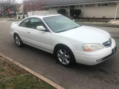 2001 Acura CL for sale in Paterson, NJ