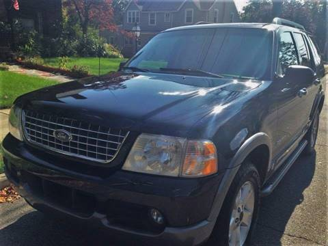 2005 Ford Explorer for sale in Paterson, NJ