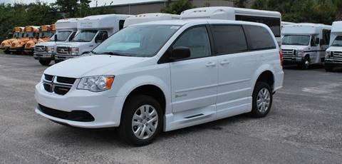 2017 Braun Entervan 3 1 9200 For Sale In Tampa FL