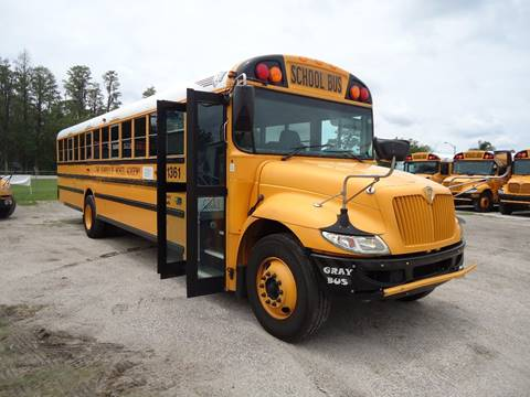 2013 IC CE - 77 Passenger (1361) for sale in Tampa, FL