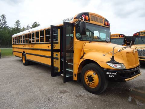 2014 IC CE - 77 Passenger (1400) for sale in Tampa, FL