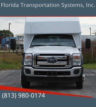2016 Goshen Coach G-Force for sale in Tampa, FL