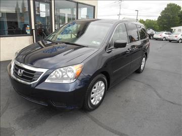 2008 Honda Odyssey for sale in Limerick, PA