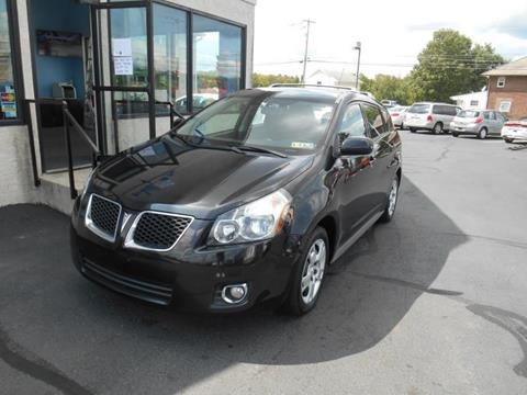 2010 Pontiac Vibe for sale in Limerick, PA