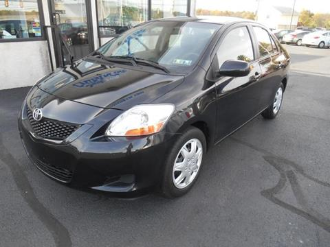 2009 Toyota Yaris for sale in Limerick, PA