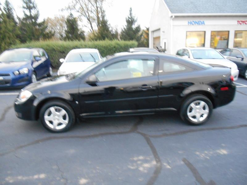 2007 Chevrolet Cobalt LS 2dr Coupe In Limerick PA - Just
