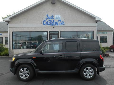 2010 Honda Element for sale in Limerick, PA